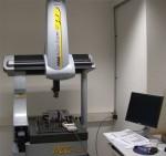 Errichtung des QS-Prüflabors in Werk 2