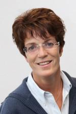 Marion Fillinger - Logistikzentrum / Dispo