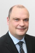 Olaf Heller - Projektleitung Vertrieb und Technik