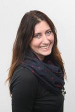 Pamela Shabelon - Qualitätssachbearbeiterin Werk 2