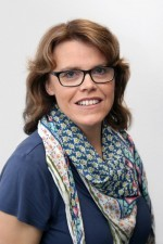 Sigrid Klinkhammer - Anmeldung / Sekretariat