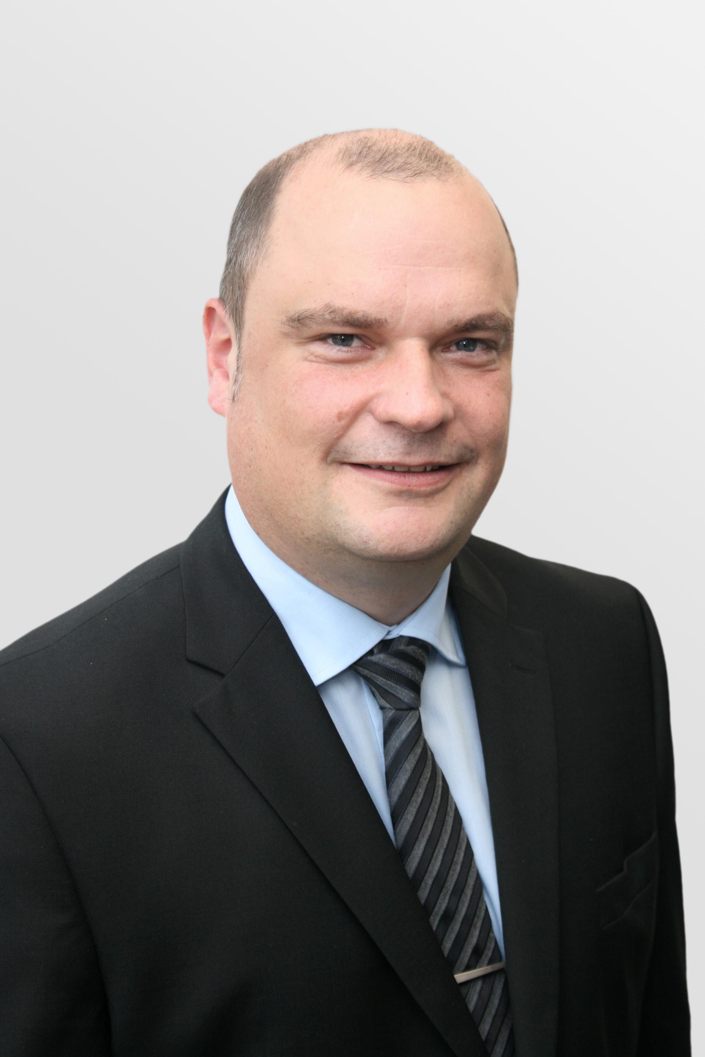 Olaf Heller - Technische Leitung / Projektmanagement