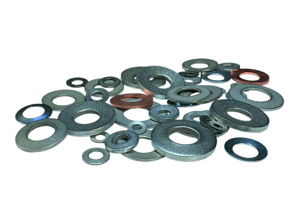 Disc Springs & Disc Washer